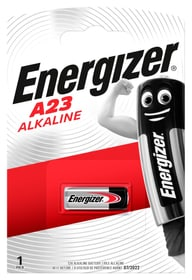 A23/E23A 1 pezzo pila speciale Spezialbatterie Energizer 792233600000 N. figura 1