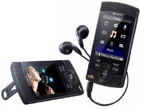 L- SONY NWZS-544B 8GB Sony 77353310000009 Photo n°. 1