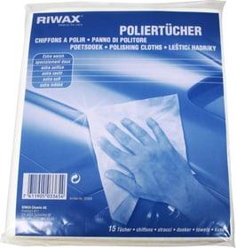 Autopflege Tuch Riwax 620122400000 Bild Nr. 1