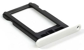 SIM-Kartenhalter iPhone 5C weiss 9000023183 Bild Nr. 1