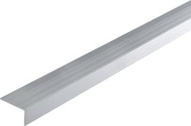 Winkel-Profil ungleichschenklig 19.5 x 35.5 mm blank 1 m alfer 605010200000 Bild Nr. 1