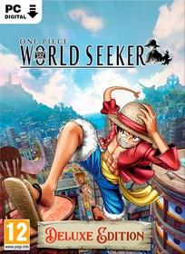 PC - One Piece World Seeker Deluxe Edition Download (ESD) 785300143021 Bild Nr. 1