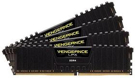 Vengeance LPX 64GB (4x 16GB, DDR4, 3200 MHz) Mémoire Corsair 785300147450 Photo no. 1