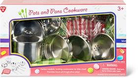 Coffret d'ustensiles de cuisine Jeux de rôle Playgo 746394900000 Photo no. 1