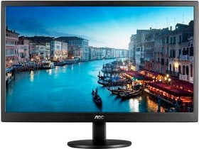 "24"" FullHD Monitor AOC 785300123357 Bild Nr. 1"