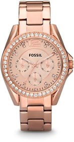 Holiday Riley ES2811 Armbanduhr Fossil 785300149776 Bild Nr. 1