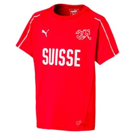 SUISSE Training Jersey JR