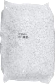 Palette Gravier Bianco Carrara, 25 kg