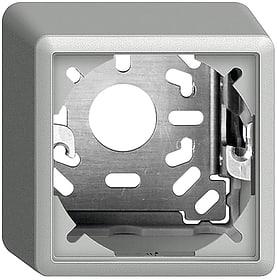 Kappe mit Grundplatte Rahmen Feller 612221100000 Bild Nr. 1