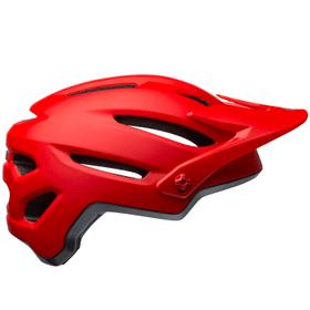 4Forty MIPS Casco da bicicletta Bell 461888355130 Taglie 55-59 Colore rosso N. figura 1