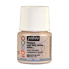Pébéo Deco pearl silk 101 Pebeo 663513000101 Bild Nr. 1