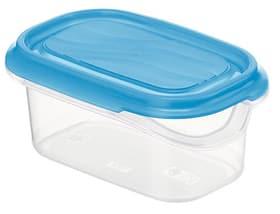 COOL Boîte pour réfrigérateur 0.2L M-Topline 702904900040 Couleur Bleu Dimensions L: 8.0 cm x H: 5.5 cm Photo no. 1