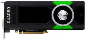 NVIDIA Quadro P5000 PB 16GB Card graphique PNY Technologies 785300155446 Photo no. 1