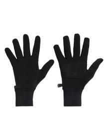Sierra Gloves Gants Icebreaker 465756200420 Couleur noir Taille M Photo no. 1