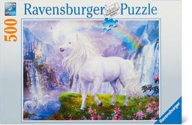 Regenbogen RVB Puzzle 500 748974600000 Bild Nr. 1
