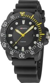 Aqua WYY.92220.RB Armbanduhr M+Watch 760831100000 Bild Nr. 1