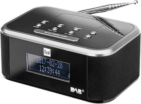 DAB CR 28 Radio réveil Dual 773412200000 Photo no. 1