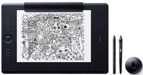Intuos Pro Paper Edition L Grafiktablet Wacom 785300147691 Bild Nr. 1