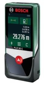 PLR 50 C Laser-Entfernungsmesser Bosch 616659600000 Bild Nr. 1