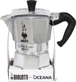 Kaffeemaschine Bialetti 702311800085 Farbe Silber Bild Nr. 1