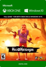 Xbox One - Hello Neighbor Download (ESD) 785300135635 N. figura 1