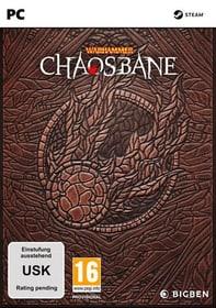 PC - Warhammer Chaosbane - Magnus Edition D/F Box 785300142242 Photo no. 1