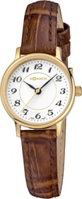 Timeless Elegance WRE.46110.LG Armbanduhr M+Watch 760827600000 Bild Nr. 1