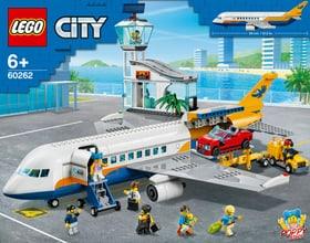 60262 Passagierflugzeug LEGO® 748753200000 Bild Nr. 1