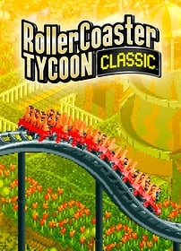 PC - RollerCoaster Tycoon World Download (ESD) 785300133591 N. figura 1