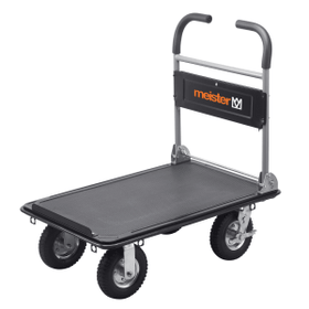 MEISTER Outdoor chariot transporteur 300kg