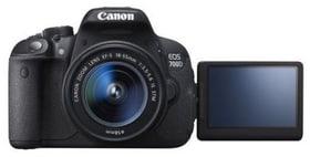 Canon EOS 700D 18-135mm IS STM Appareil Canon 95110003496913 Photo n°. 1