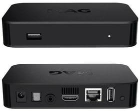Mediaplayer / IPTV Player MAG322