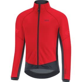 C3 GTX Thermo Bike-Jacke Gore 463521100530 Grösse L Farbe rot Bild-Nr. 1