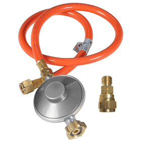 Regulateur de Pression de gaz avec CH ad Outdoorchef 753691300000 Photo no. 1