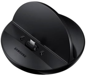 Charging Dock USB-C noir Mobiltelefon Zubehör Samsung 785300133664 Photo no. 1