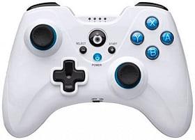 Wireless Controller weiss - Wii U Controller Bigben 785300128400 Bild Nr. 1