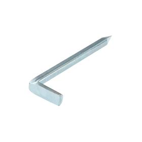 Gancio in acciaio 4x40mm Ganci in acciaio 601530400000 N. figura 1