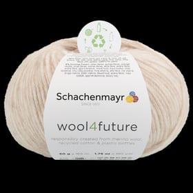Laine wool4future 667091700010 Taille L: 13.0 cm x L: 13.0 cm x H: 8.0 cm Couleur Nature Photo no. 1