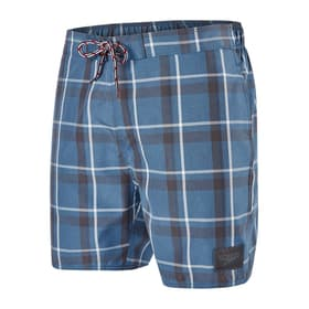 "YD Check Leisure 16"" Watershort"