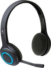 H600 Wireless Headset Logitech 797659400000 Photo no. 1