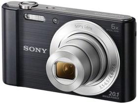 DSC-W810B Fotokamera Sony 785300146062 Bild Nr. 1