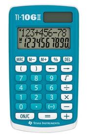 TI-106 II calcolatrice per la scuola elementare Calcolatrice Texas Instruments 791033600000 N. figura 1