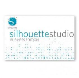 Logiciel Business Edition Update Silhouette 785300141895 N. figura 1