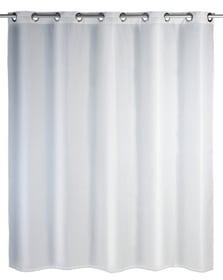 Duschvorhang Comfort Flex weiss WENKO 674007700000 Farbe Weiss Grösse 180 X 200 CM Bild Nr. 1