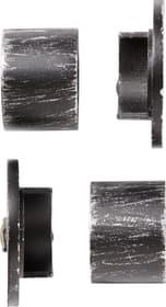 VINTAGE Nischenträger 430581000020 Farbe Schwarz Bild Nr. 1