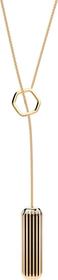 Flex 2 Halskette Gold Fitbit 785300131087 Bild Nr. 1