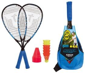 Speed 6600 Speed Badminton Set Talbot Torro 491324700000 Bild-Nr. 1