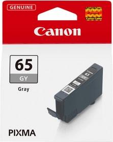 CLI-65GY grau Tintenpatrone Canon 798307300000 Bild Nr. 1