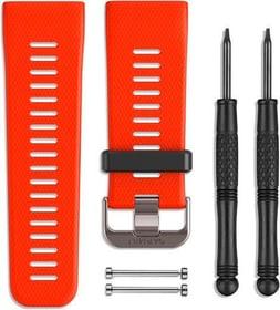 Vivoactive HR rosso lava Cinturini Garmin 785300125507 N. figura 1