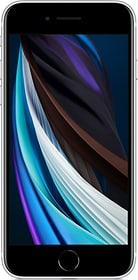 iPhone SE 128 GB (2021) White Smartphone Apple 794672900000 Farbe White Speicherkapazität 128.0 gb Bild Nr. 1